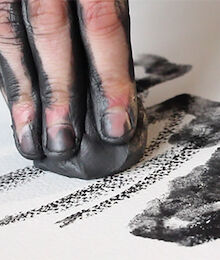 ArtGraf - Graphite aquarellable