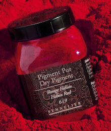 Pigments extra-fin Sennelier